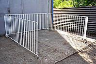 Ограждения для ограничения доступа домашних животных, фото 1