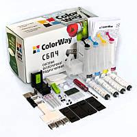 СНПЧ ColorWay H655CN-4.5NC