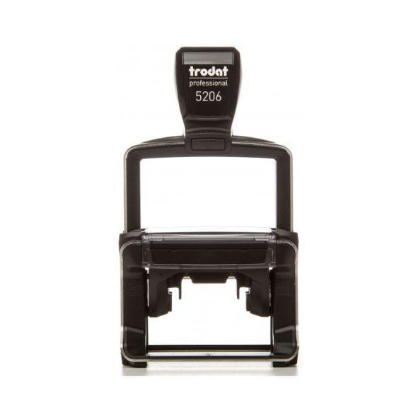 Оснастка Trodat 5206 металлическая для штампа 56x33 мм
