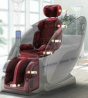 Массажная накидка, массажер с подогревом, массажер шиацу для всего тела, лучше чем массажное кресло