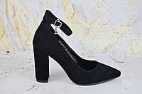 Туфли женские на каблуке Asttaly