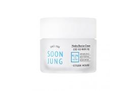 Мини версия крема Etude House Soon Jung Hydro Barrier Cream 10 мл