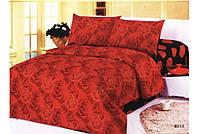 Комплект постельного белья Le Vele Maya Daily Series сатин семейное