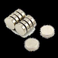 Неодимовый магнит 6 * 2 мм