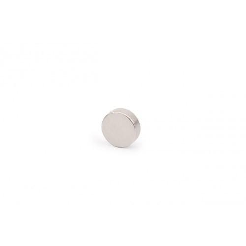 Неодимовый магнит 6* 2,5 мм