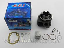 Поршневая (ЦПГ) 2т STELS (Yamaha) 50cc ø-40мм p-12 мм SPI (тайвань)