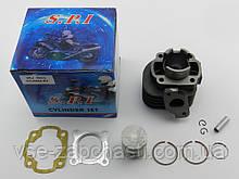 Поршневая (ЦПГ) Yamaha Jog 3KJ/5BM/ Axis/Aprio/Artistic, 50cc, SPI (тайвань)
