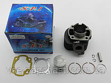 Поршневая (ЦПГ) 65cc Yamaha Jog 3KJ/5BM/ Axis/Aprio/Artistic, 65cc, SPI (тайвань)