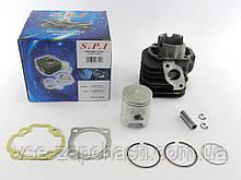 Поршневая (ЦПГ) Yamaha AXIS 90cc ø-50мм (3WF/3VR ) SPI/SEE (тайвань)
