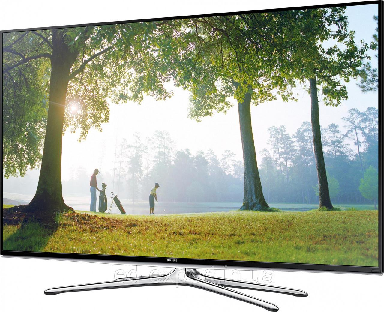 Телевизор Samsung UE48H6500 (400Гц, Full HD, Smart, Wi-Fi, 3D, ДУ Touch Control, DVB-S2)