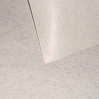 Фетр лист молочный (0,9мм) 21х30см