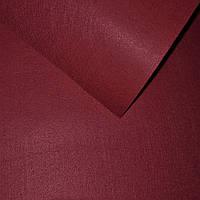 Фетр лист бордовый (0,9мм) 21х30см (56400.005)