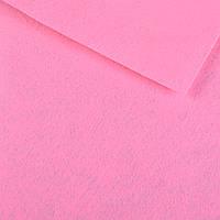 Фетр лист розовый (0,9мм) 21х30см (56400.008)