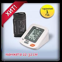 Тонометр автоматический ВК 6032 (манжета 22-32 см)