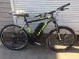 "ЭЛЕКТРО ВЕЛОСИПЕД"" TITAN bike модель PROFEY 26"" 350W  48V на 10А,ч. e-bike."