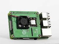 Плата расширения Raspberry Pi Power over Ethernet (PoE) HAT (R3)