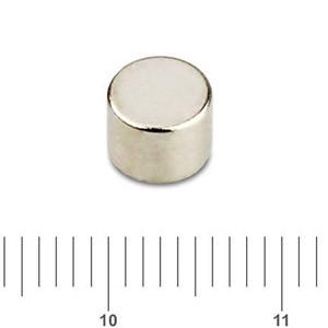 Неодимовый магнит 6 * 5 мм