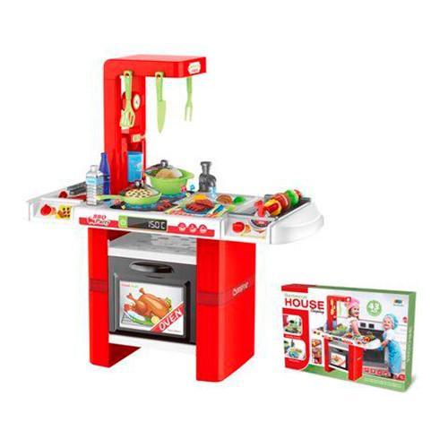 Дитяча ігрова кухня 8759