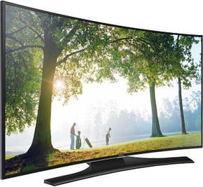 Телевизор Samsung UE48H6800 (600Гц, Full HD, Smart, Wi-Fi, 3D, ДУ Touch Control) , фото 2