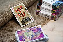 Карти гральні | Playing Arts Zero, фото 3