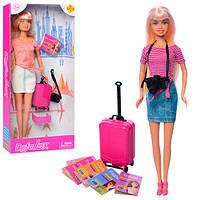 Лялька Defa 8377-BF
