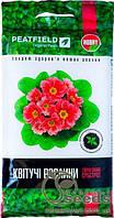 Субстрат PEATFIELD PEATFIELD для цветущих растений.  6 л.