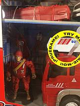 Детский пожарный набор, фото 3