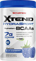 Scivation Xtend BCAAs Hydrasport 30 serv (Blue Rasbeery)