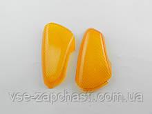Стекло задних поворотов Suzuki Lets 1/2/3