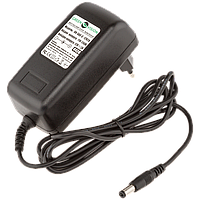 Импульсный адаптер питания Green Vision GV-SAS-C 12V2A (24W) коннектор 5,5*2,5