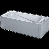 Ванна акриловая  (панель,крест,ноги) SunLight 4040 (1700х700х390)
