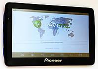"Автомобильный GPS навигатор Pioneer G701 7"" 8Gb Android 5.1"