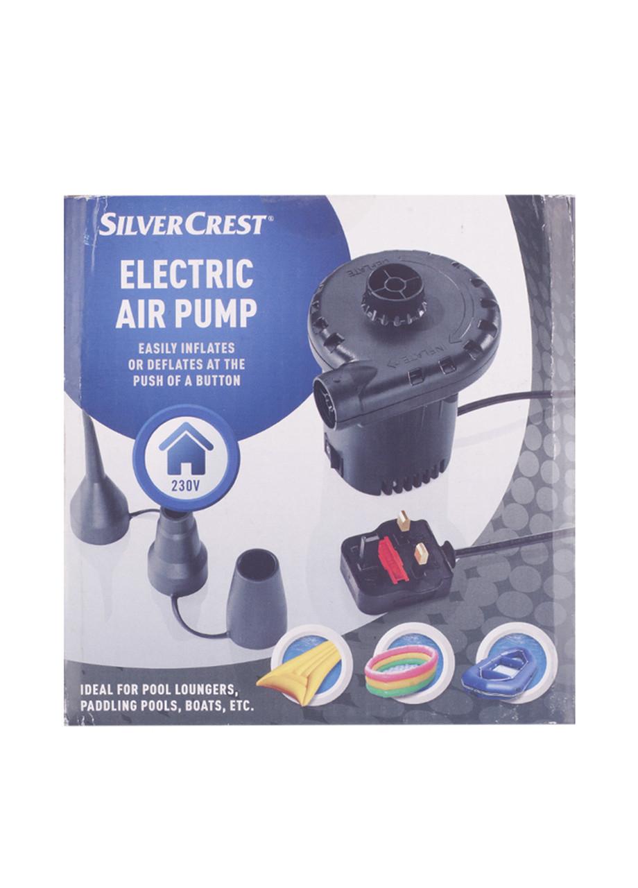 Электрический вентиляторный насос