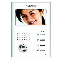 Видеодомофон KENWEI E430C