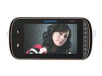 Видеодомофон KENWEI E-703C BLACK