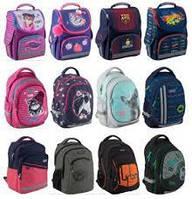 Рюкзаки шкільні, прогулочні./Сумки спортивні