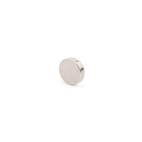 Неодимовый магнит 8 * 2 мм