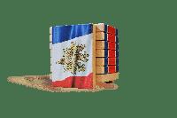 Игрушка Сувенир ЯкТак с Дополненной Реальностью! Франция