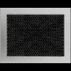 Решетка шлифованная сталь 22*30