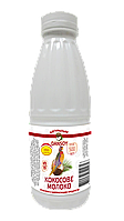 Кокосовое молоко DanSoy 500 мл 🦑 от ТМ Дансой