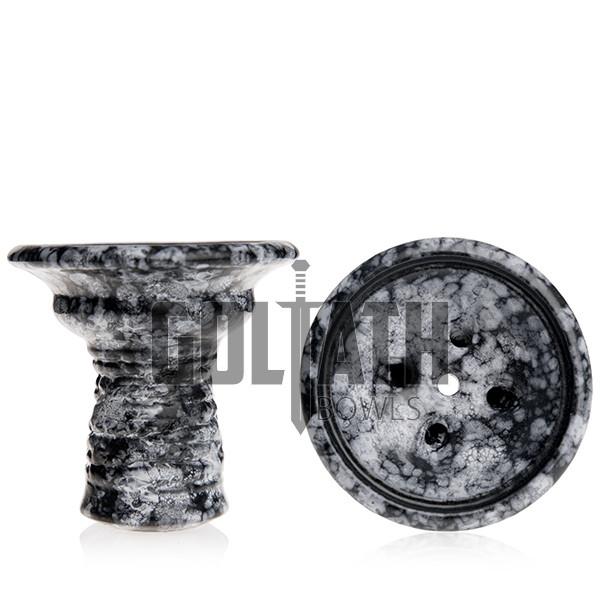Чаша Goliath Bowl MARTINI, Black Marble