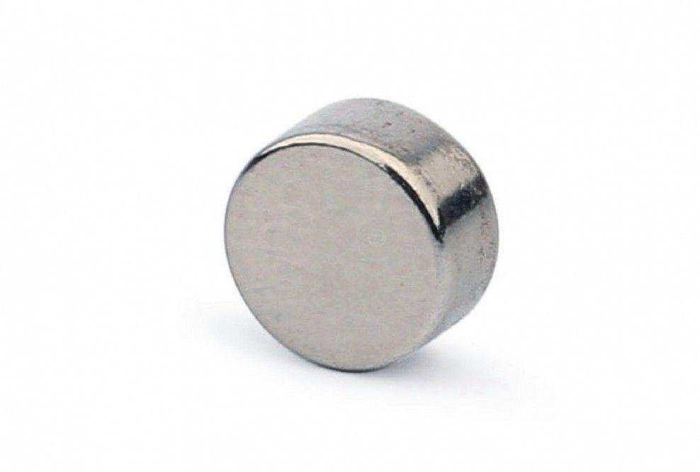 Неодимовый магнит 9 * 4 мм