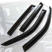 """Ветровики VW Jetta VI Sd 2010 """" ANV-air """""""