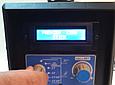 Сварочный инвертор ERGUS DIGITIG 170/50 HF ADV G-P (DDD115.170.T-E.02.00), фото 3