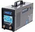 Сварочный инвертор ERGUS DIGITIG 170/50 HF ADV G-P (DDD115.170.T-E.02.00), фото 4