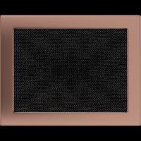 Решетка медь гальванизированная 22*30, фото 1