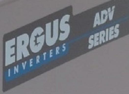 мощность ERGUS DIGITIG 170/50 HF ADV G-P