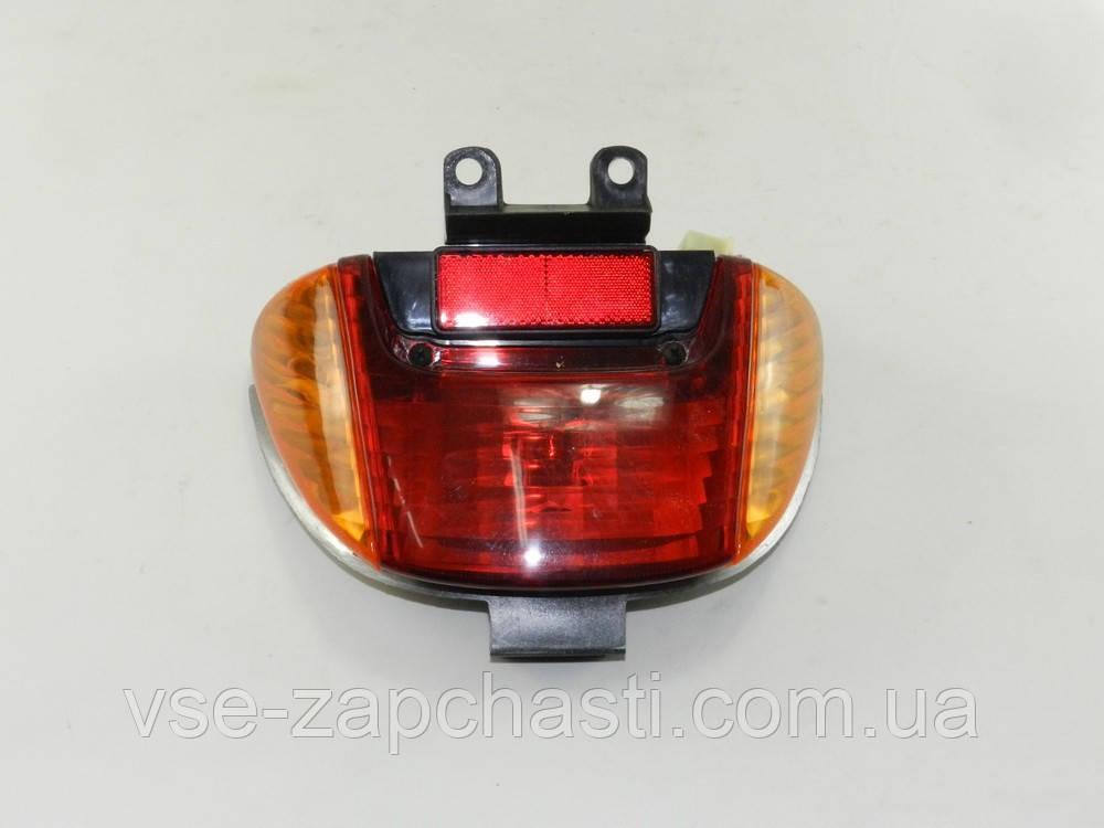 Стоп в сборе HondaDio ZX AF-34/35