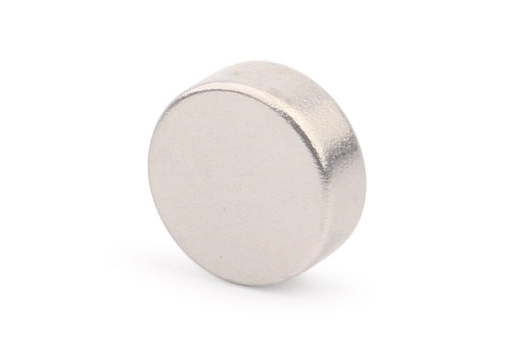 Неодимовый магнит 10 * 3 мм