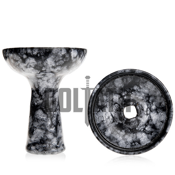 Чаша Goliath Bowl ALIEN Kaloud, Black Marble
